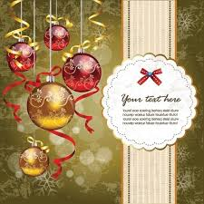 blank christmas card templates free template idea