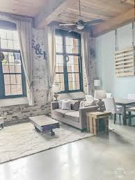 Loft Industrial by Our Loft Elizabeth Bixler Designs