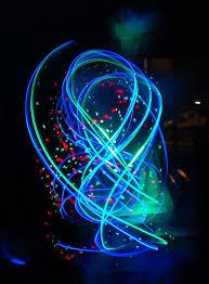 glow show light show w glowsticks ravestuff glow sticks necklaces