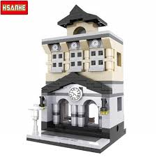 bureau playmobil hsanhetax bureau blocks ego legoe wars duplo lepin toys
