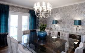 wallpaper ideas for dining room dining room designs decorating ideas wallpaper that make feeling