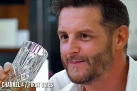 Blind Date From Hell Troll Hell Of First Dates Contestant Branded U0027date From Hell
