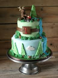 hd wallpapers camping birthday cake decorating ideas