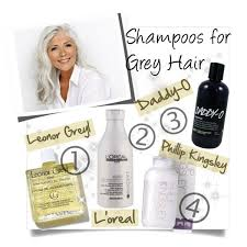 best shoo for gray hair for women l oreal shoo for gray hair suggest of the day