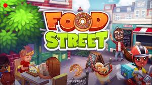 food street hack money youtube