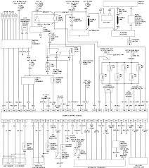 93 caprice wiring diagrams 93 chevrolet caprice u2022 sewacar co