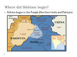 introduction to sikhism based on religions of our neighbors by