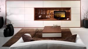 Led Tv Wall Mount Ideas 21 Spectacular Modern Living Room Ideas Living Room White Rug