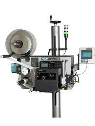 manual label applicator machine 3600a pa series label printer applicator ctm labeling systems