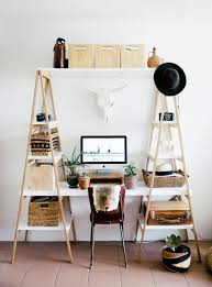 Diy Desk Ideas Extraordinary Work Desk Ideas Cool Interior Design Style With 1000