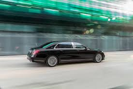 lifted mercedes sedan official 2018 mercedes benz s class facelift gtspirit