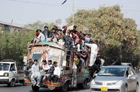 traffic problems in karachi essay   Times of Pakistan