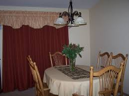 Dining Room Window Valances Emejing Valances For Living Room Windows Images Rugoingmyway Us