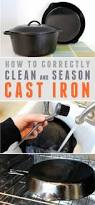 black friday cast iron cookware amazon how to clean and season cast iron cookware