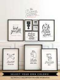 Free Printable Bathroom Art Free Printable Bathroom Wall Art Food Life Design Printable Art