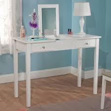 Mirrored Vanity Bench Furniture Makeup Vanity Table Without Mirror Walmart Makeup