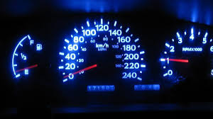 Led Cluster Lights How To Changing Cluster Bulbs To Led U0027s And Odometer Change Page