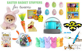 easter stuffers 75 easter basket stuffers ideas for every age twentyfive