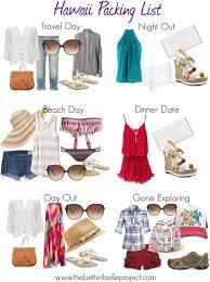 Hawaii travel shirts images Ready set break spring break packing list hawaii oahu jpg