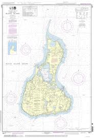 Rhode Island On Map Historical Nautical Charts Of Rhode Island