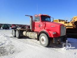2005 kenworth for sale kenworth versatile hauler trucks in alaska for sale used trucks