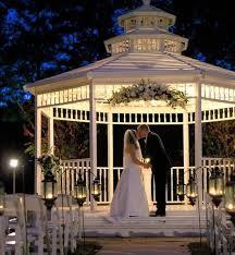 Outdoor Wedding Gazebo Decorating Ideas Best 25 Outdoor Wedding Gazebo Ideas On Pinterest Wedding