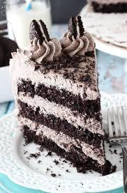 Where To Buy White Fudge Oreos Chocolate Oreo Cake Life Love And Sugar