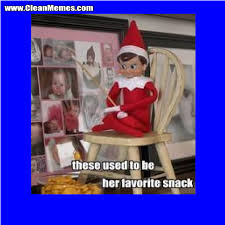 Elf Christmas Meme - elf on the shelf memes page clean memes