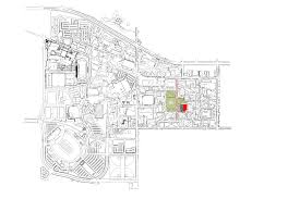 Florida State University Map by Gallery Of Florida State University William H Johnston Building
