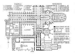 floor plan of westminster abbey the aesthetic omnivore by focus group west westminster abbey
