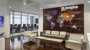 a first look into imagine communications u0027 new frisco headquarters
