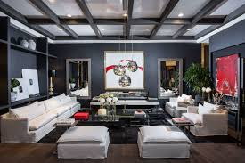 Victoria Beckham Home Interior