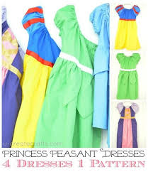 dress pattern 5 year old creative gifts for 2 year old girl peasant dresses princess and