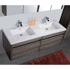Bathroom Vanities Grey by Grey Vanities Costco