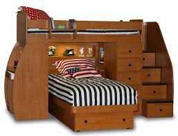 simple design space saver bunk beds with stairs space saving beds