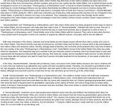 descriptive essay about thanksgiving dinner free essays