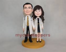 custom wedding cake toppers and groom custom wedding cake toppers and groom