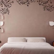Easy Apply Wallpaper by How To Apply Vinyl Wall Art Shenra Com