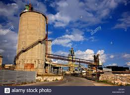 old cement factory stock photos u0026 old cement factory stock images