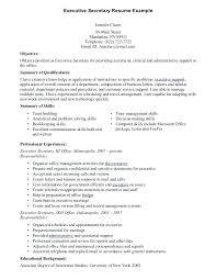 legal secretary resume professional legal secretary resume