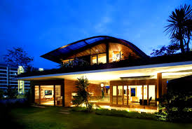 exteriors lovable contemporary style house design ideas seasons