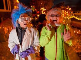 Buffalo Halloween Costume Trick Treat Times Western York Wkbw Buffalo Ny