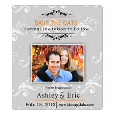save the date website weekly wedding no nos a day to remember
