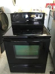 Whirlpool Gold Gas Cooktop Whirlpool Gold Electric Stove Appliances In San Jose Ca Offerup