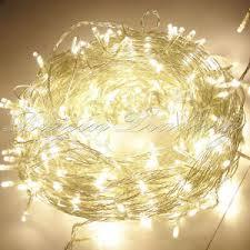 ebay outdoor xmas lights 100 200 300 400 500 led string fairy lights indoor outdoor xmas