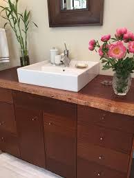 cheap bathroom vanity ideas cheap ways to freshen up your bathroom countertop hgtv