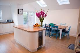 brighter lighter kitchen and dining id construction u0026 joinery