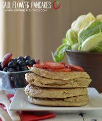 halloween pancakes fluffy cauliflower pancake recipe healthy ideas for kids