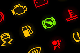 bmw service info icons car dashboard warning lights do you what they auto