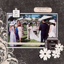 wedding scrapbook supplies scrapbooking 101 scrapbook ideas supplies and more wedding